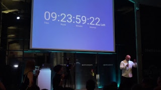 September Moscow Tech Meetup: Kак криптовалюта меняет глобальную экономику