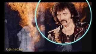 Black Sabbath - Cross of Thorns