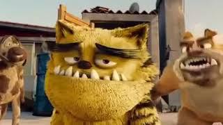 Kötü Kedi Şerafettin 2 - Fragman