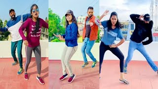 Tamil Dancing Couples videos | Tamil | Dance | So What