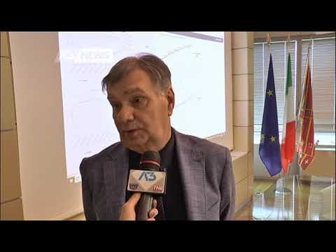 MONITORAGGIO PONTE RUDAVOI: «LA SPERIMENTAZIONE S...