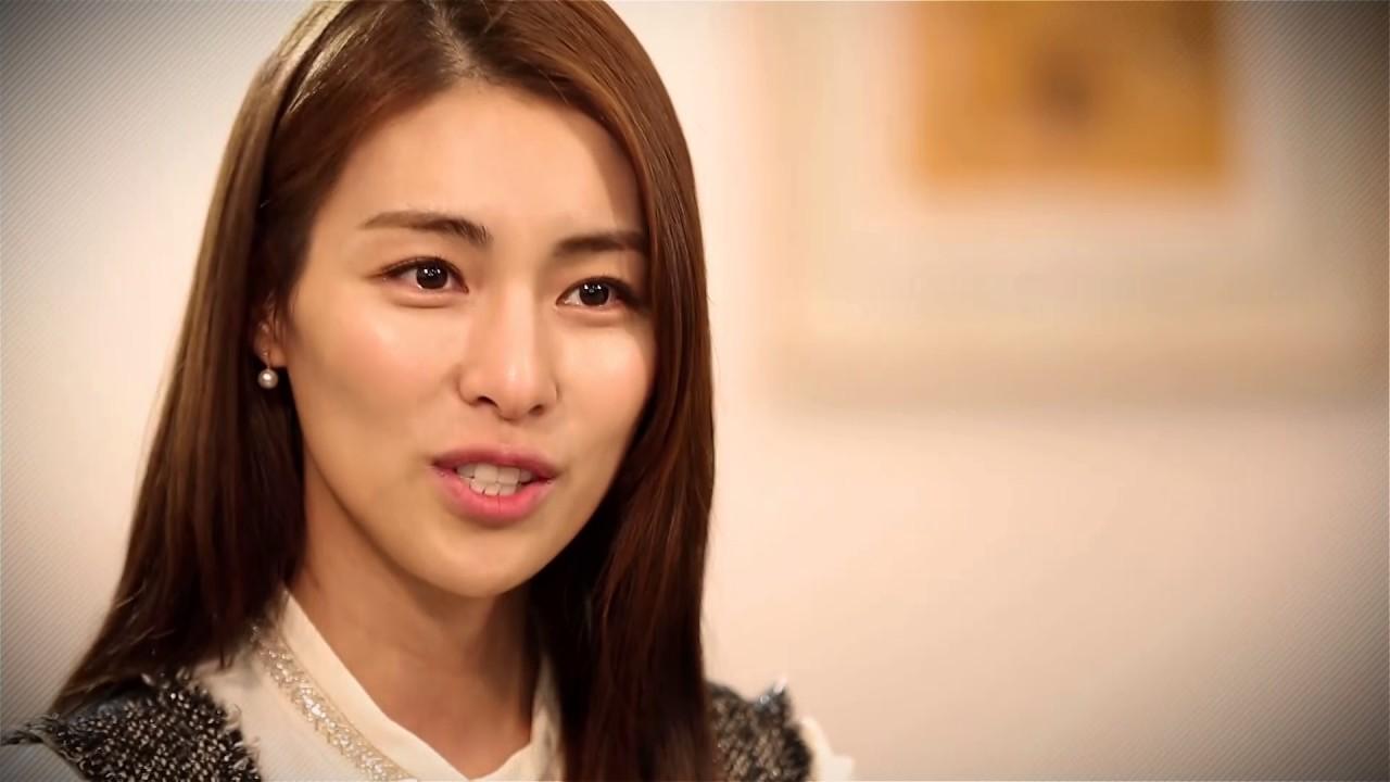 나를 살리는 찬송 김정화 (십자가를 질 수 있나: 나무엔) - YouTube