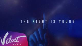 V Kraft The Night Is Young Simple Instrumental Cover Smash Ft Ridley OST Tschiller Of Duty