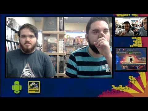 SDR46: Silly Kyle (Peach) vs Litten (Roy) Round Robin