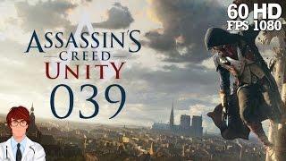 Assassin´s Creed Unity #039 - Die Österreichische Verschwörung | Deutsch | Let's Play