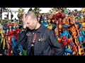 Sony Made a Marvel of a Mistake 20 Years Ago - IGN Daily Fix