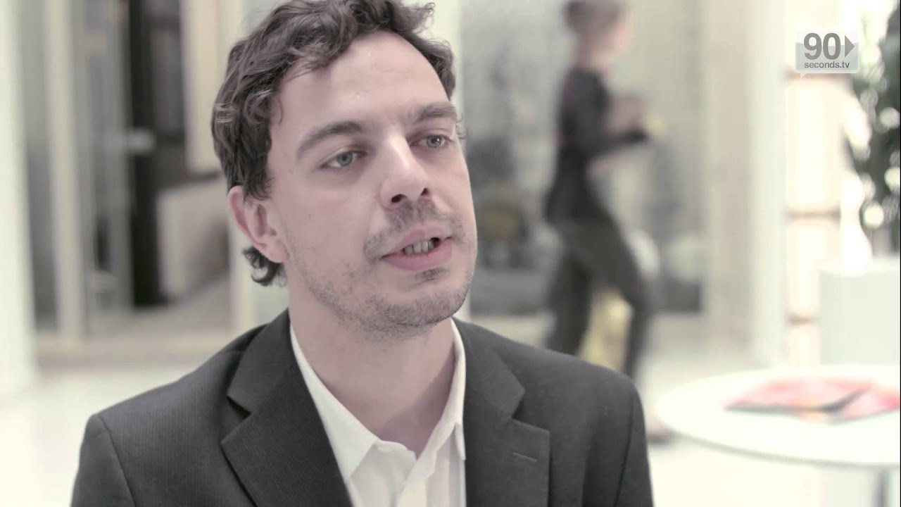 WIRED Health 2014: Thought Leader: João Medeiros, Science Editor ...