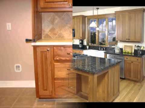 Corner kitchen cabinet ideas youtube for Corner kitchen cabinets ideas