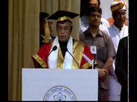 Hon'ble President of India Sh. Pranab Mukherjee | IIT Patna Convocation 2013