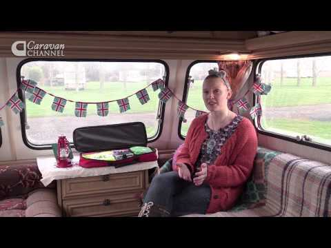 CC S04E10 - TRAVEL & CAMPSITES Sunnydale Farm Camping and Caravan Site, Hampshire