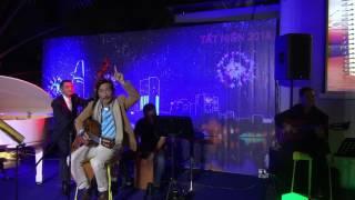 Kiều Anh Tuấn Band và CS.Quang Vĩnh