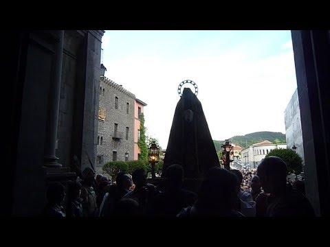 ASTE SANTUE AZKOITTIXEN 2012 - ELU BON - SEMANA SANTA EN AZKOITIA.wmv