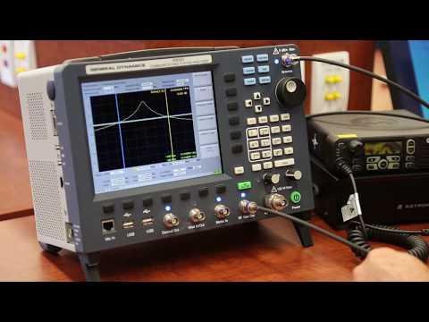R8000 partie8 instrument: tracking generator