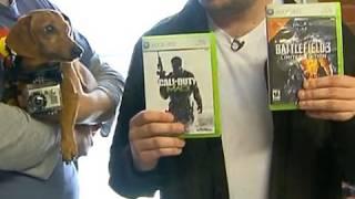 IGN's Top Dog Decides: Modern Warfare 3 vs. Battlefield 3
