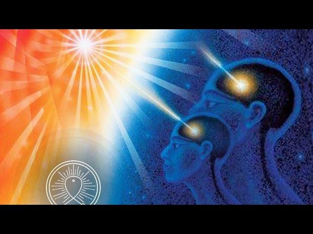 Open Third Eye Chakra: Sleep Chakra Meditation Balancing & Healing, Calm Sleep Meditation Music