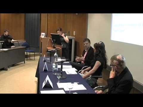 Media Q&A Panel 2012 (University of Glasgow Careers Service)