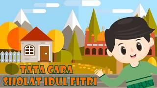 Download Video ANIMASI TATA CARA SHOLAT IDUL FITRI MP3 3GP MP4