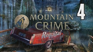 Mountain Crime: Requital [04] w/YourGibs - CREEPY PUPPET SHOW IS IMPOSSIBLE