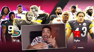 THIS SUPERSTAR KO TEAM IS TOO GOOD!! MADDEN 20