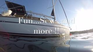 Sailing for Swinger worldwide