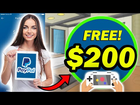 Earn PayPal Money By Playing Games (2019!)