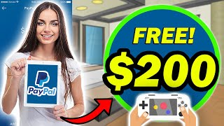Earn Paypal Money By Playing Games  2019!