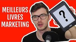 12 livres qui vont vous rendre plus intelligent : Marketing / Persuasion / Entrepreneuriat