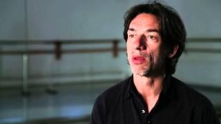 The Washington School of Ballet