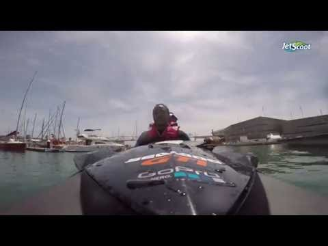 JetScoot the best option to rent jet skis in Barcelona