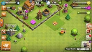 Let's Play Clash of Clans / Update #####