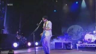 Placebo - Breathe Underwater [Area 4 2010] HD