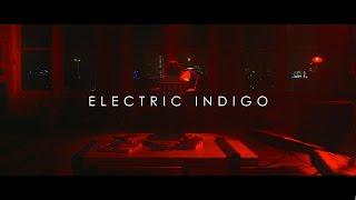 Смотреть клип The Paper Kites - Electric Indigo