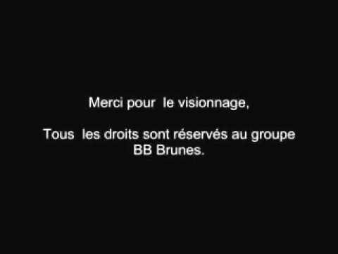 BB Brunes - Coups Et Blessures LYRICS/PAROLES