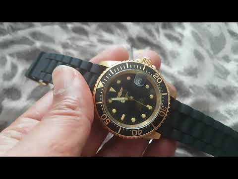 invicta pro diver 8927 vs 23681 review