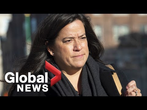 Wilson-Raybould, Butts both need to testify before Justice Committee, Canadian MP says