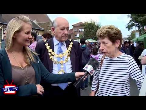 Balham and Tooting Fun Day