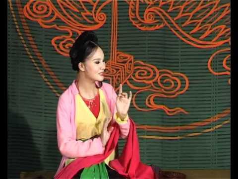 Đặng Khiêu-Thu Hà hát chèo-Nam sử nữ chuyện.flv