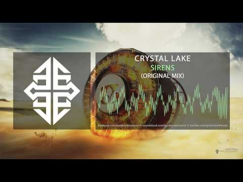 Crystal Lake - Sirens (Original Mix)