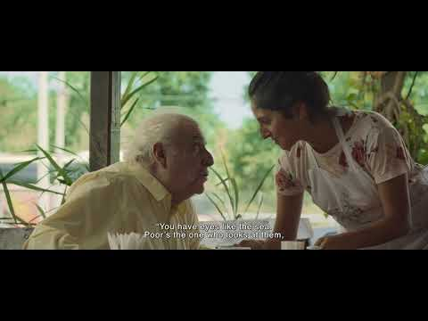 La memoria de mi padre (trailer)