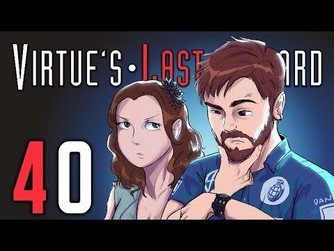 Virtueu0027s Last Reward [Part 40] - TRUE ENDING