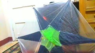 طريقة عمل ميزان الطائرة الورقية Mp3