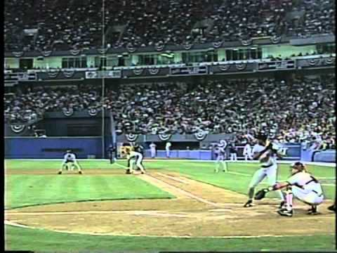 1996 World Series Video