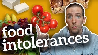 Food Intolerances: What To Do When You React To Everything