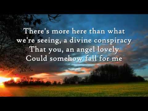 Dave Barnes - God Gave Me You - Instrumental with lyrics