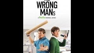 Не те парни (The Wrong Mans) 2013 - трейлер