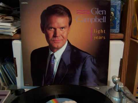 Glen Campbell - If These Walls Could Speak