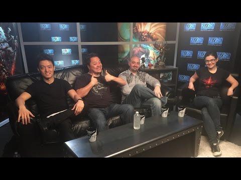 Diablo III Tavern Talk: Live Q&A - March 23