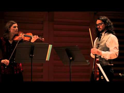 Trio in C for two violins and basso continuo, BWV 1037