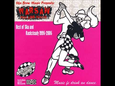 Warsaw Poland Bros. - Best of Ska and Rocksteady (Full Album)