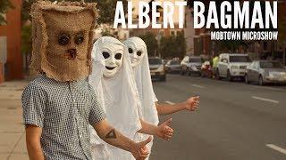 "Albert Bagman - ""Anchor"" - Mobtown Studios - Microshow"
